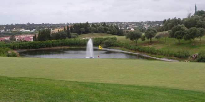 La Canada Golf Club - Malaga - Spain