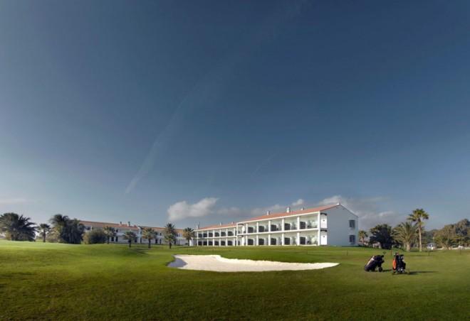 Parador Malaga Golf Club - Málaga - Spanien - Golfschlägerverleih