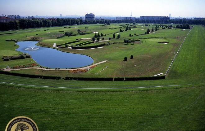 Paris Golf & Country Club - Paris - Frankreich - Golfschlägerverleih