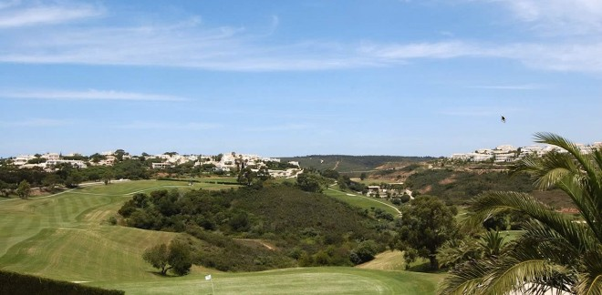 Clubs to hire - Parque da Floresta Golf Resort - Faro - Portugal