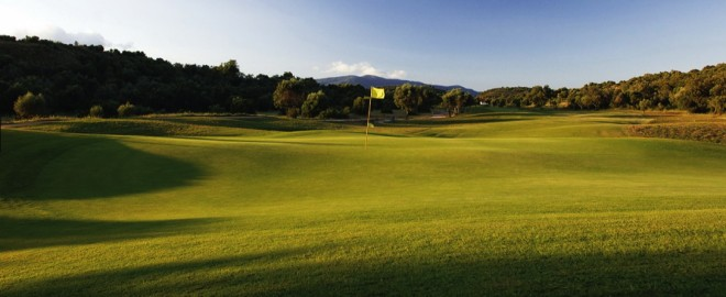 Alamos Golf (CS Resort) - Faro - Portugal