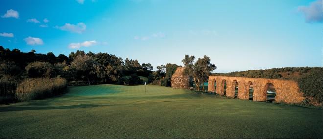 Penha Longa Golf Club - Lisboa - Portugal - Alquiler de palos de golf