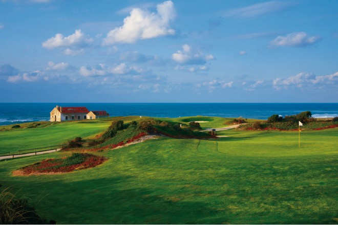 Praia D el Rey Golf and Beach Resort - Lisbon - Portugal