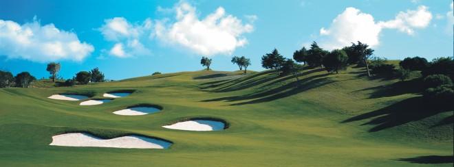 Penha Longa Golf Club - Lissabon - Portugal - Golfschlägerverleih