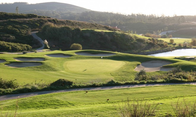 Belas Golf Club - Lissabon - Portugal