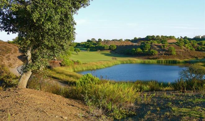 Castro Marim Golf et Country Club - Faro - Portugal