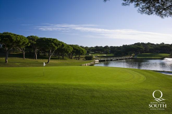 Quinta do Lago Golf Club - Faro - Portugal
