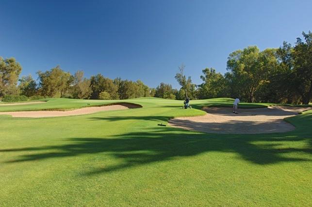 Penina Golf & Resort - Faro - Portogallo - Mazze da golf da noleggiare
