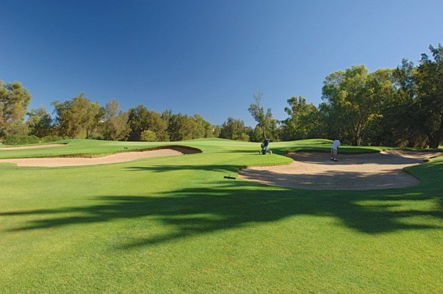 Penina Golf & Resort - Faro - Portugal - Clubs to hire