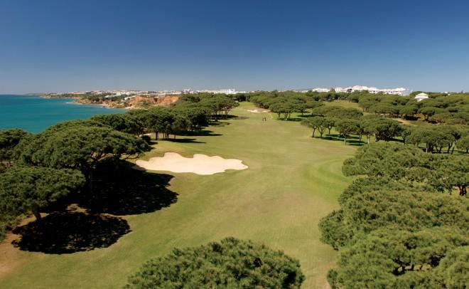 Pine Cliffs Golf & Country Club - Faro - Portugal - Golfschlägerverleih