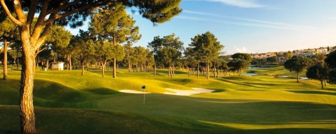Pinheiros Altos Golf Resort - Faro - Portogallo - Mazze da golf da noleggiare