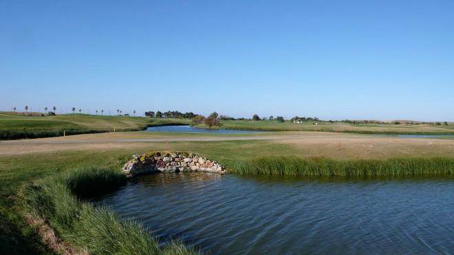 Salgados Golf (CS  Resort) - Faro - Portogallo