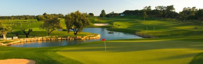 Pinheiros Altos Golf Resort - Faro - Portugal - Clubs to hire