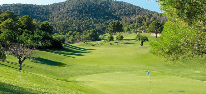Golf de Andratx - Palma de Mallorca - Spain