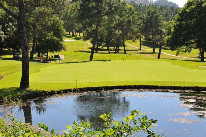 Clubs to hire - Ponte de Lima Golf Course - Porto - Portugal