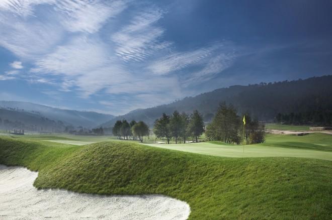 Vidago Palace Golf Course - Porto - Portugal