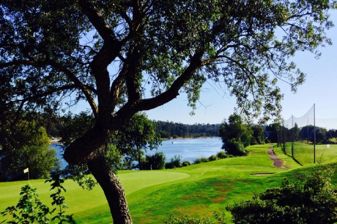 Quinta da Barca Golf Club - Porto - Portugal