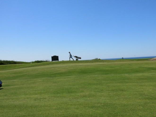 Porto City Golf Club - Porto - Portugal - Clubs to hire