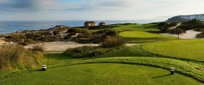 Praia D el Rey Golf and Beach Resort - Lisboa - Portugal - Alquiler de palos de golf