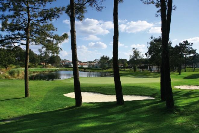 Praia D'el Rey Golf et Beach Resort - Lisbonne - Portugal - Location de clubs de golf