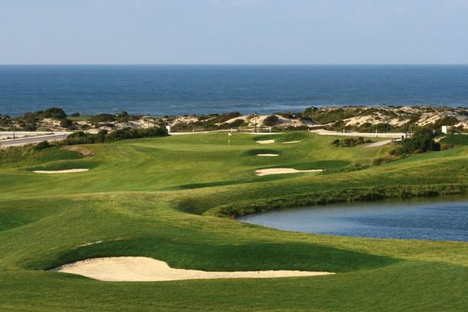 Praia D'el Rey Golf et Beach Resort - Lissabon - Portugal - Golfschlägerverleih
