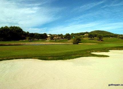 Location de clubs de golf - Pula Golf - Palma de Majorque - Espagne