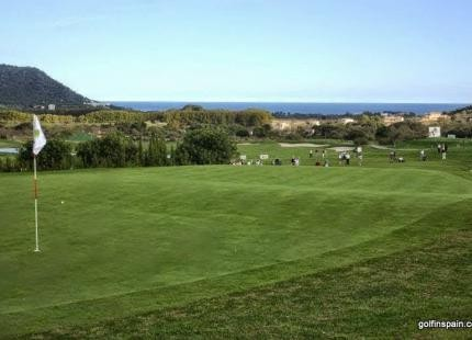 Pula Golf - Palma de Mallorca - Spain - Clubs to hire
