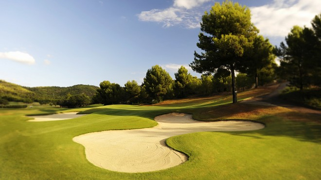 Arabella Son Muntaner Golf - Palma de Mallorca - Spanien