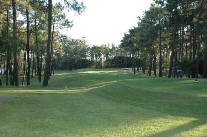 Quinta da Barca Golf - Porto - Portugal - Golfschlägerverleih