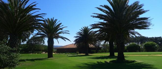 Oporto Golf Club - Porto - Portugal