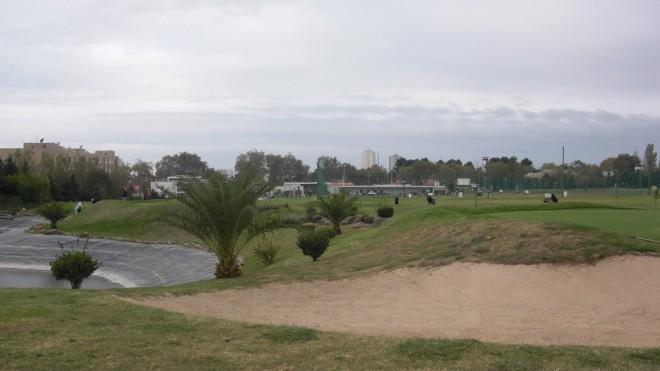 Porto City Golf Club - Porto - Portugal