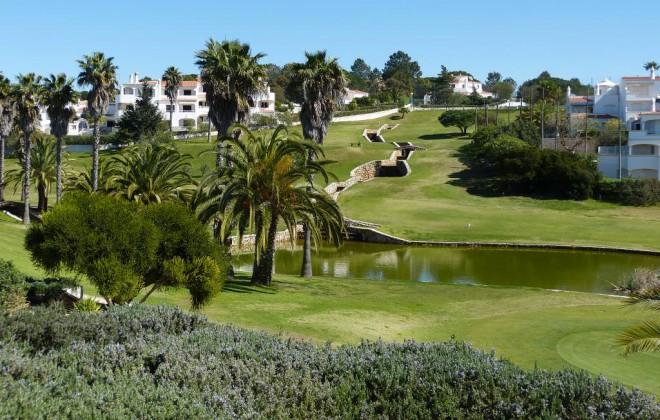 Vale de Milho Golf - Faro - Portogallo