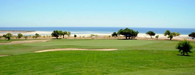 Quinta da Ria - Faro - Portogallo - Mazze da golf da noleggiare