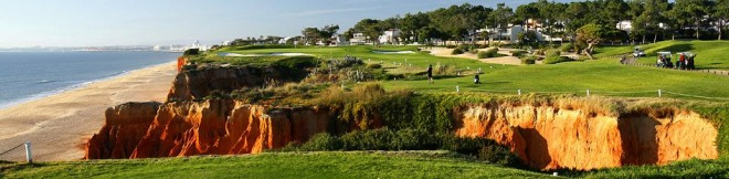 Quinta da Ria - Faro - Portugal - Clubs to hire