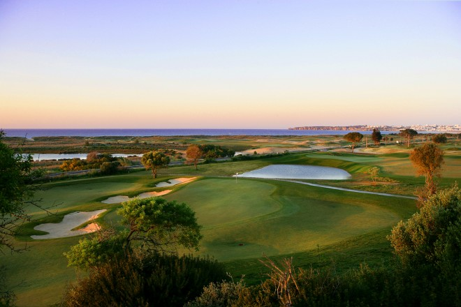 Onyria Palmares Beach & Golf resort - Faro - Portugal