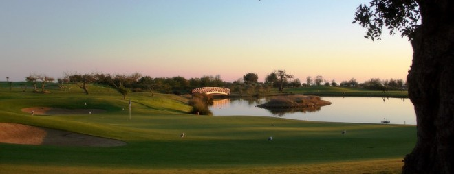 Quinta de Cima - Faro - Portogallo - Mazze da golf da noleggiare