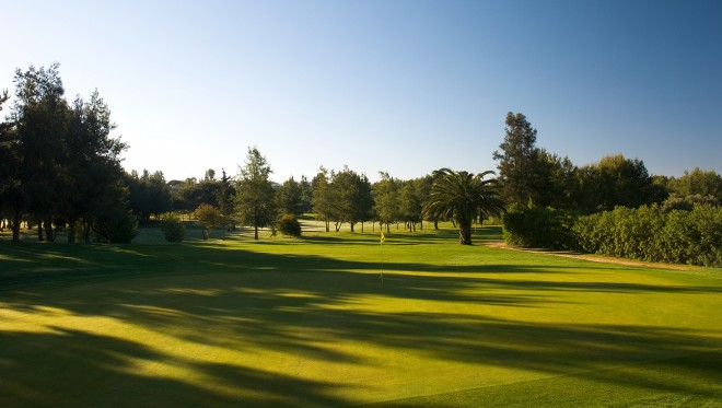 Alto (Pestana Golf Resort) - Faro - Portugal