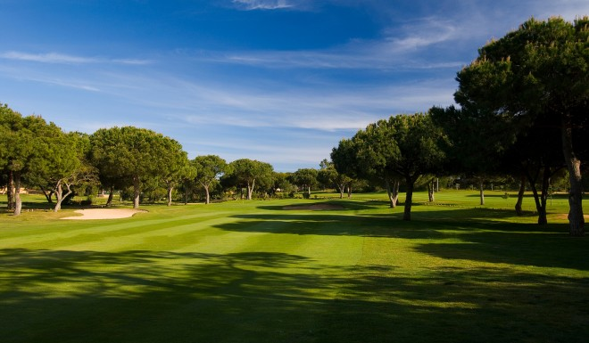 Vila Sol (Pestana Golf Resort) - Faro - Portugal