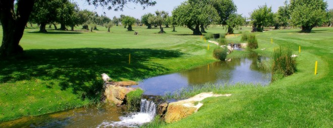 Location de clubs de golf - Quinta de Cima - Faro - Portugal