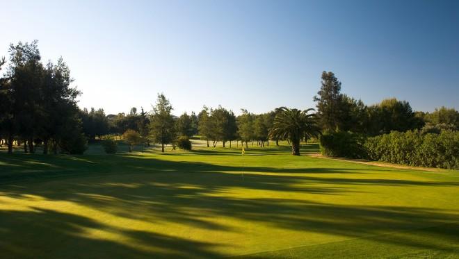 Alto (Pestana Golf Resort) - Faro - Portugal
