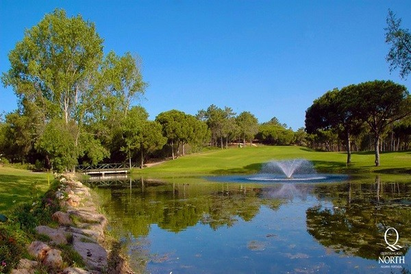 Quinta do Lago Golf Club - Faro - Portugal - Alquiler de palos de golf