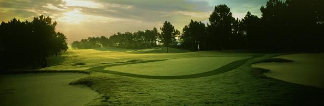 Quinta do Peru Golf Club - Lisbon - Portugal - Clubs to hire