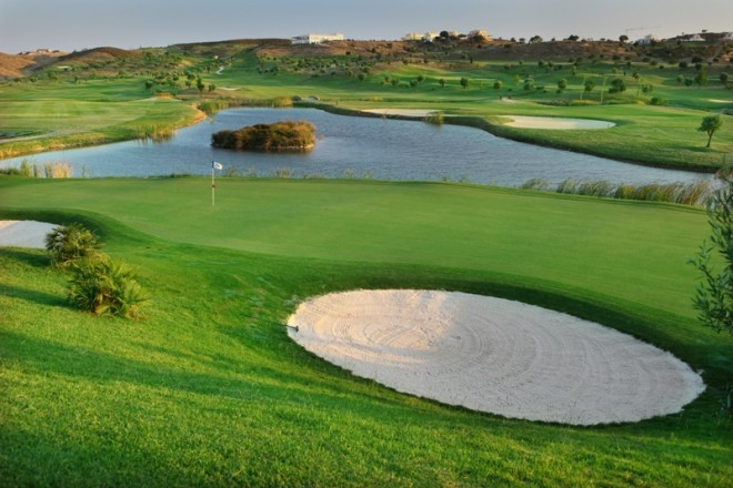 Quinta do Vale Golf Resort - Faro - Portugal - Location de clubs de golf