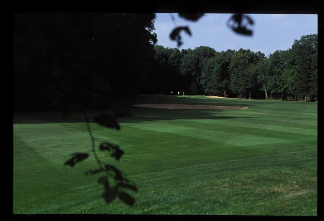 RCF La Boulie Golf Club - Paris - France - Location de clubs de golf