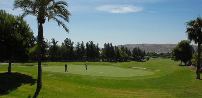 Bonalba Golf Resort - Alicante - Spanien