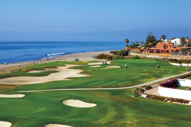 Real Club de Golf Guadalmina - Málaga - España - Alquiler de palos de golf