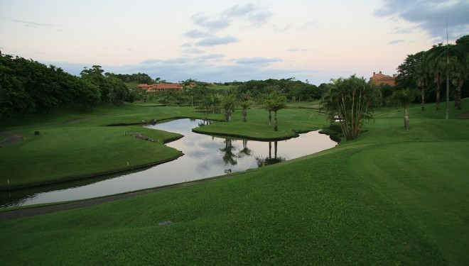 Islantilla Golf Resort - Málaga - Spanien