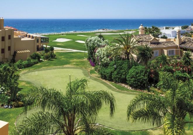 Real Club de Golf Guadalmina - Málaga - Spanien - Golfschlägerverleih