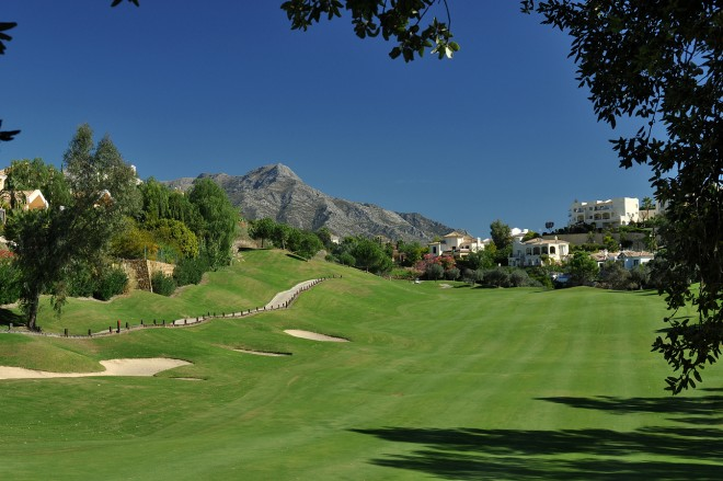 Green Life Golf Club - Málaga - Spanien