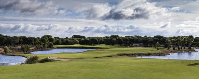 La Monacilla Golf Club - Malaga - Espagne